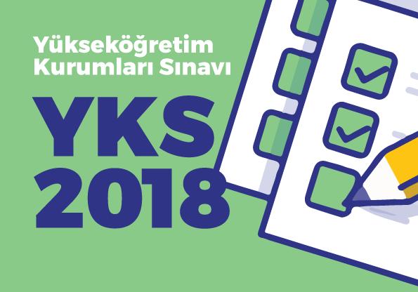 YKS 2018 başvuru kılavuzu açıklandı başvurular ne zaman nasıl yapılacak