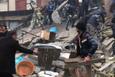 Kartal'da çöken bina ile ilgili 3 kişi gözaltına alındı!