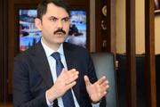 Bakan Murat Kurum, imar barışındaki son rakamı açıkladı