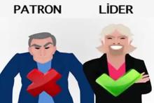 Patron ile liderler arasındaki en temel farklar...