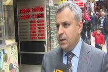 Davutoğlu'nun açıklamalarından sonra piyasalara siyaset etkisi