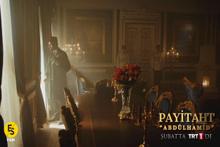 Payitaht 'Abdülhamid' dizisinden ilk tanıtım yayınlandı!