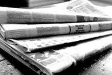 16 Nisan 2018 Pazartesi gazete manşetlerinde neler var