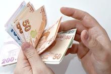 Enflasyon farkıyla birlikte memur ve emekli maaşları ne kadar olacak?