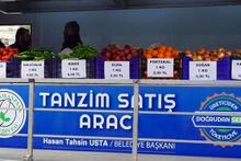 Tanzim sonrası market ve hal fiyatları şaşırttı