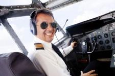 12 bin lira maaşla pilot aranıyor!