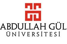 Abdullah Gül Üniversitesi öğretim elemanı alacak