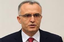 Naci Ağbal açıkladı 2017'de rekor alım yapılacak!