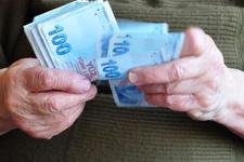 Emekli 2017 maaşları kim ne kadar zam alacak?