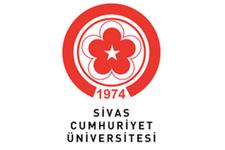 Cumhuriyet Üniversitesi öğretim üyesi alım ilanı yayımladı