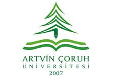 Artvin Çoruh Üniversitesi'nden öğretim üyesi alım ilanı