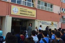 Cansel'e tecavüzün ardından Mersin'de öğrenciye taciz!