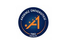 Akdeniz Üniversitesi öğretim üyesi ilanı