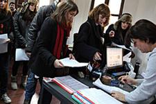 Devlet üniversitelerine 3 bin memur ataması