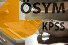 2016 KPSS başvuruları bugün başladı