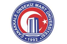 Çanakkale Onsekiz Mart Üniversitesi'nden öğretim üyesi ilanı