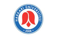 Hakkari Üniversitesi'nden öğretim üyesi ilanı