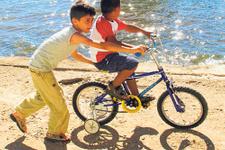 65 bin öğrenciye ücretsiz bisiklet