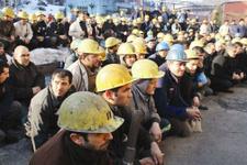 Taşeron işçi alımları devam ediyor!