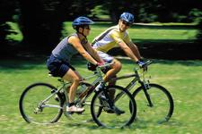Sağlık Bakanlığı'ndan 300 bin bisiklet!
