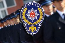 Emniyet 2016-2017 için 2 bin 500 polis memuru alacak