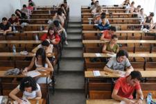 1 milyon öğrenci sınava girmiyor