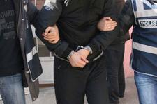 Öğretmen ve sağlık personeli terör suçundan tutuklandı