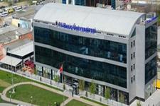 Haliç Üniversitesi'nin yeni yönetimi belli oldu