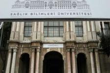 Sağlık Bilimleri Üniversitesi'nde öğretim üyesi ilanı