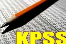 KPSS'de alt öğrenimden tercih hakkı talebine ret!