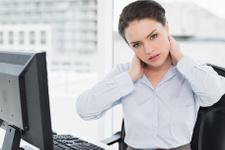 Boyun ağrılarından 10 adımda kurtulun
