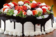 Pastanın bedeli 8 bin lira!