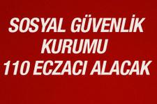 SGK ilan yayınladı 110 eczacı alınacak