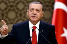 Cumhurbaşkanı Erdoğan'ın diplomasını HDP paylaştı