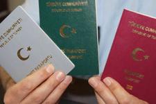 Hangi akademisyenler yeşil pasaport alabilir?