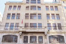 Beyoğlu Anadolu Lisesi'nde karma eğitime son!