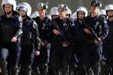 Polislerin şark hizmeti süreleri uzadı