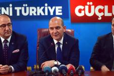 Süleyman Soylu: GSS'de tek prim ödenecek
