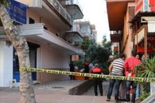 Antalya'da öğretmen cinayeti eşini öldürdü