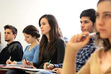İstanbul'a yeni bir üniversite daha geliyor