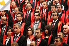 Kamu avukatlarının çalışma sorunları için kanun teklifi