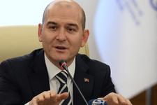 Soylu açıkladı: Gülen'in maaşı ne zaman kesildi?