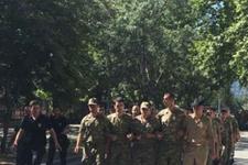 Askeri lise sınavlarında FETÖ rekoru!