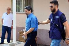 Celal Bayar Üniversitesi eski rektörü tutuklandı