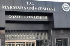 Marmara Üniversitesi'nde 88 personel açığa alındı