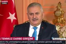 Başbakan açıkladı: 79 bin memur atıldı