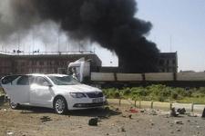 Elazığ'da şiddetli patlama çok sayıda yaralı