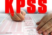 KPSS Ortaöğretim/Ön Lisans başvuruları başlıyor!