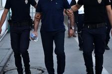 Kayseri'de 52 öğretmen FETÖ'den tutuklandı