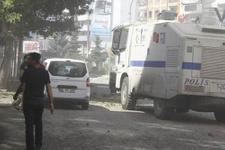 Van'da terör saldırısı şiddetli patlama!